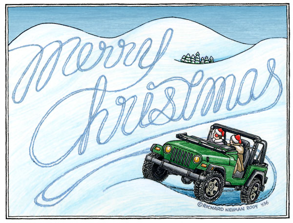 Christmas Jeep Silhouette.All Things Jeep Blogs Jeep Accessories Gifts Jeep Gear