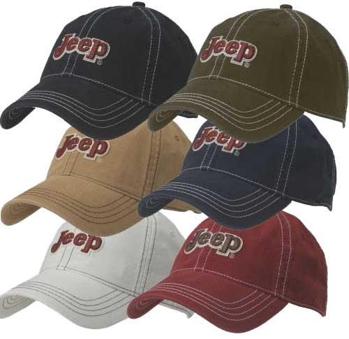 Free Jeep Hats