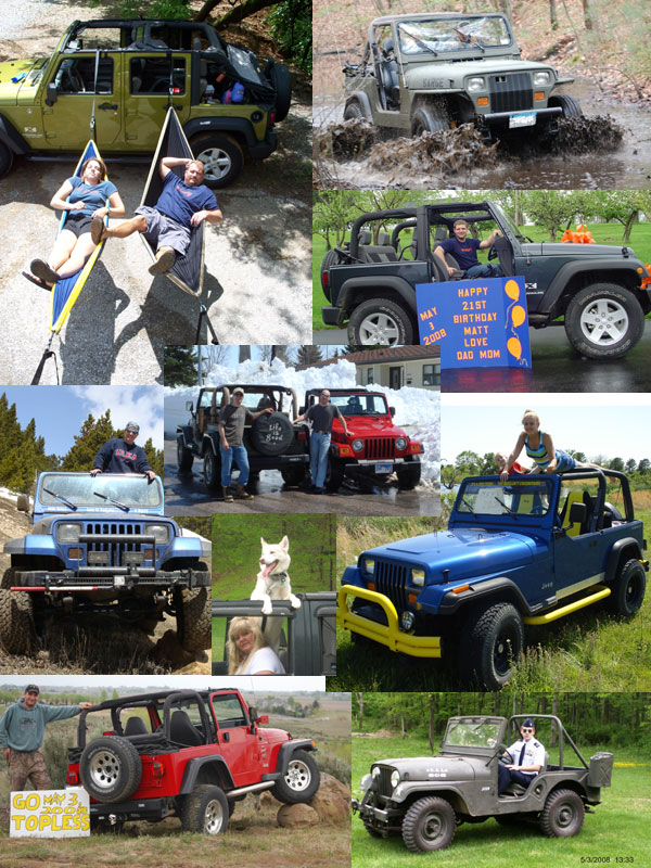 All Things Jeep Blogs: Jeep Accessories, Gifts U0026 Jeep Gear Information