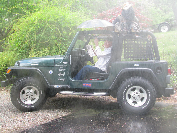 All Things Jeep Blogs: Jeep Accessories, Gifts & Jeep Gear